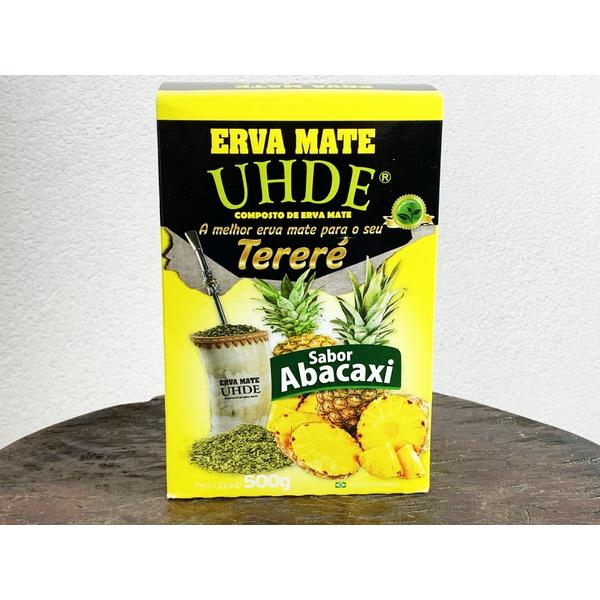 Erva Abacaxi Finamore UHDE 18150