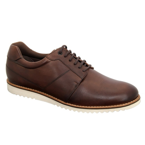 Sapato Casual Sândalo Alimos Castanho