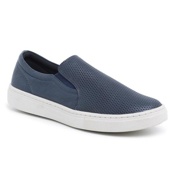 Sapatênis Sândalo Soft Walk Blue