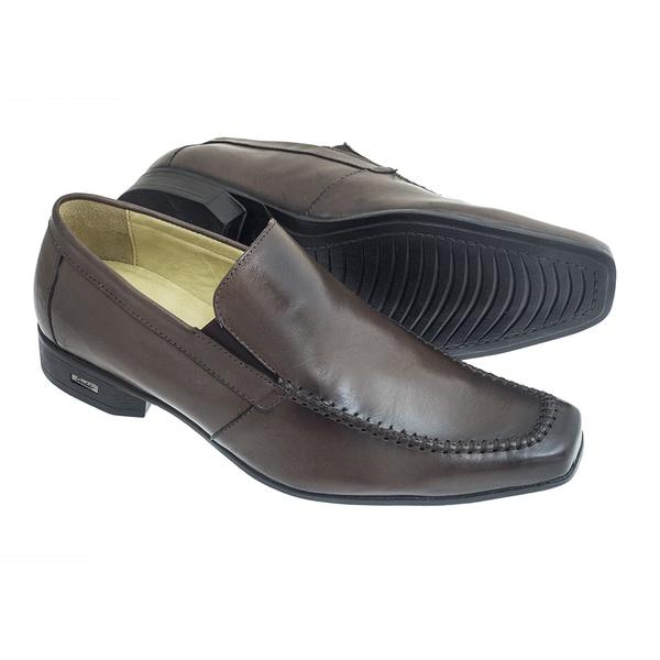 Sapato Sândalo Social Megane Capuccino
