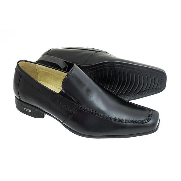 Sapato Sândalo Social Megane Preto