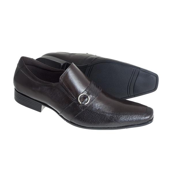 Sapato Sândalo Meducci Brown