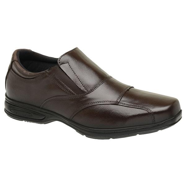 Sapato Social Sândalo Meducci Brown