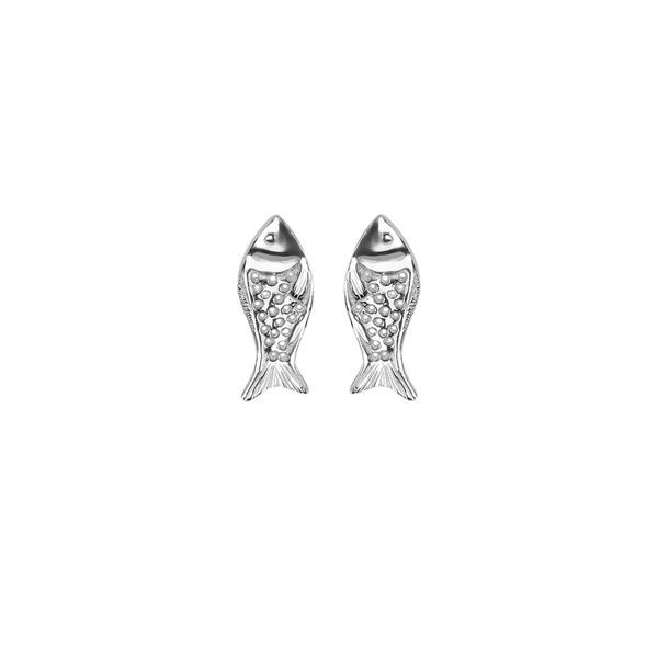 Brinco Baby Fish | Coleção Be Flow