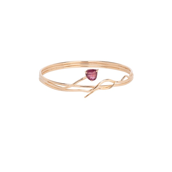 Bracelete Serpente Gold | Novidades