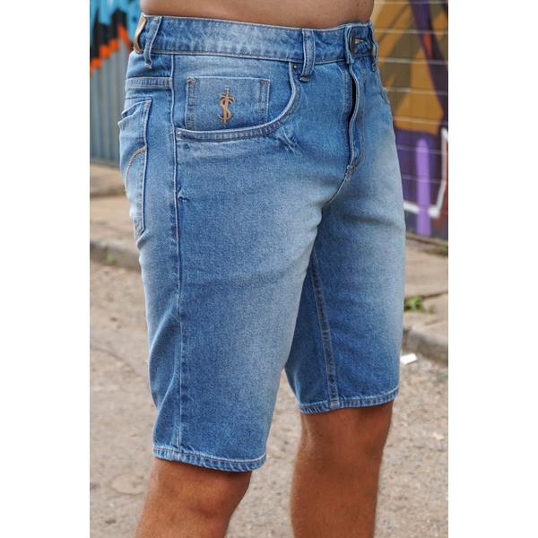 Bermuda Jeans 300643