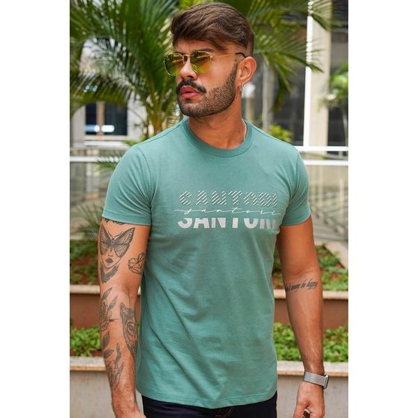 T-shirt Arizona Green