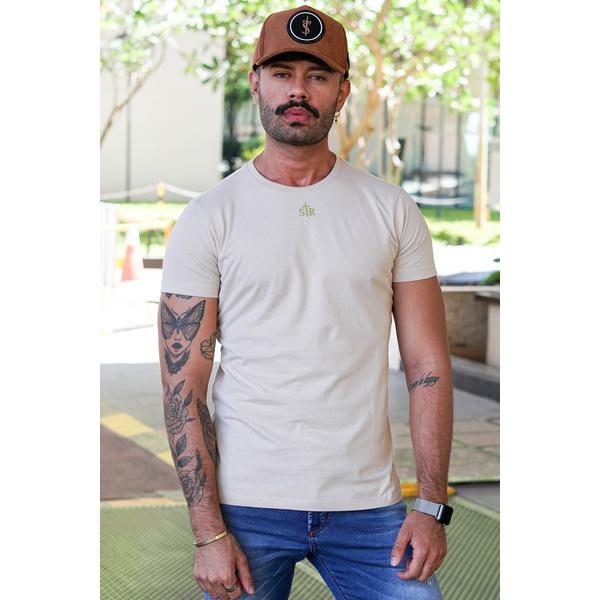 T-shirt Doha Sand