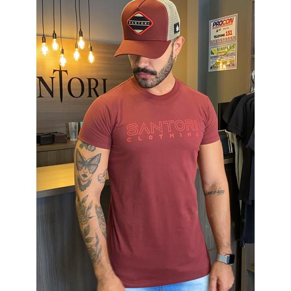 T-Shirt Long Glens