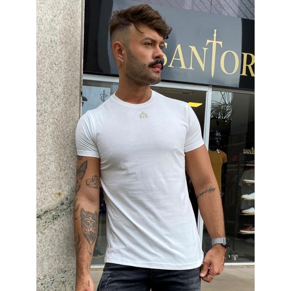T-Shirt Doha Off White