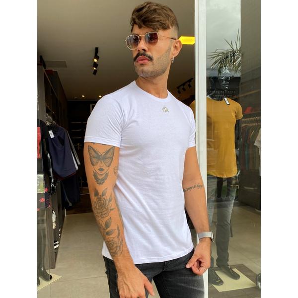 T-shirt Doha White