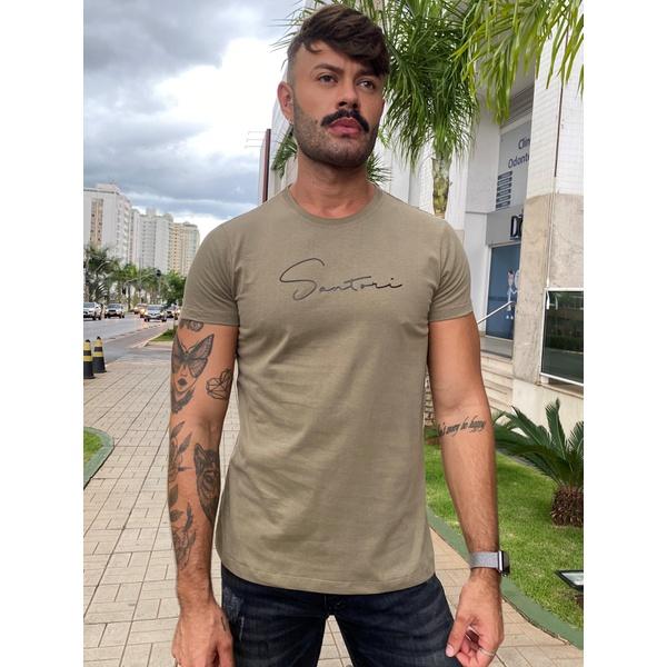 T-Shirt Dubai Green