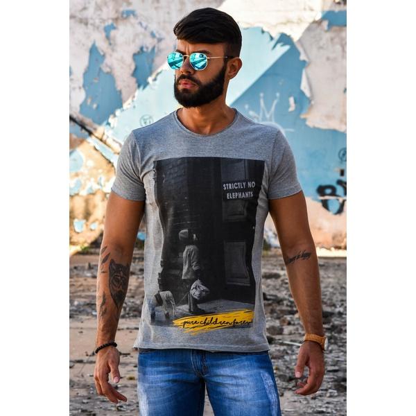T-shirt No Elephant
