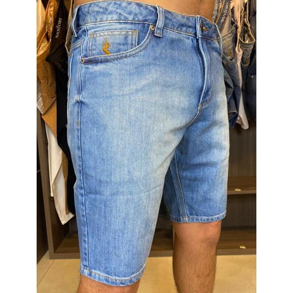 Bermuda Jeans 301502