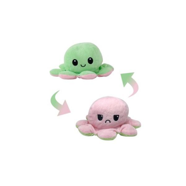 Polvo do Humor - Rosa/Verde