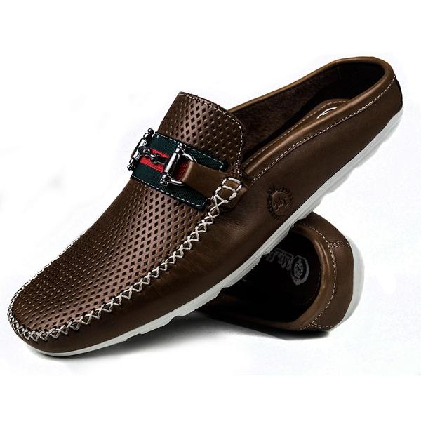 Sapato Babuche Masculino