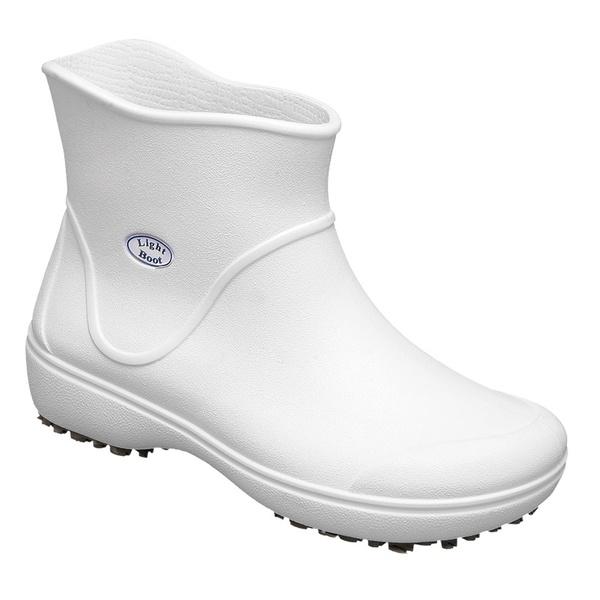 Linha Light Boot Branco