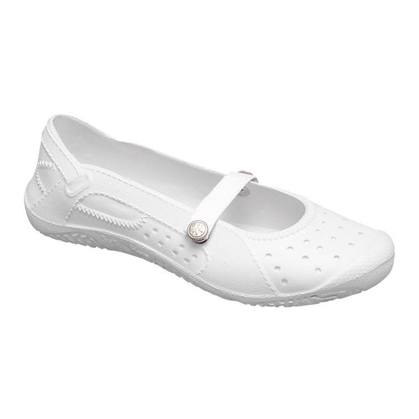 Sapatilha Soft Works Branco