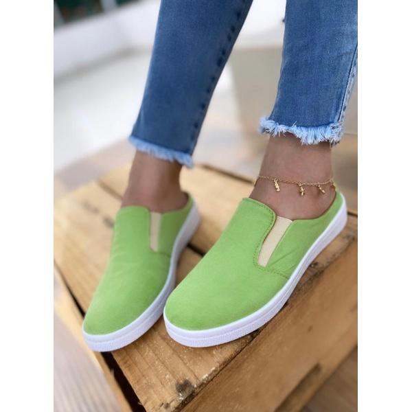 Mulle Basico Verde