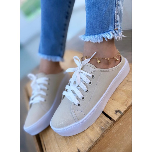 Mulle M236 Off White