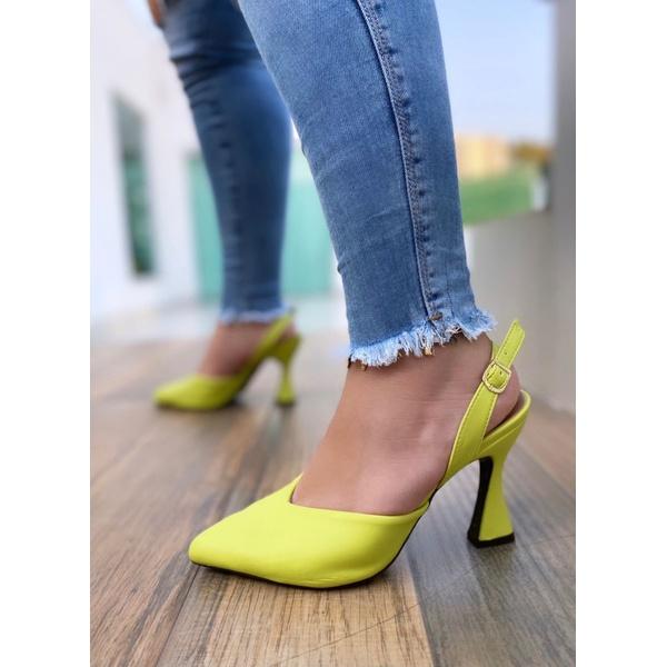 Salto Taça Lemon