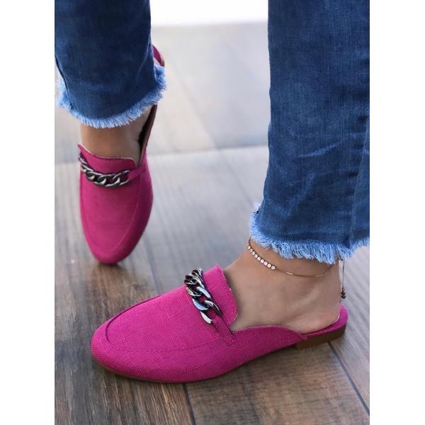 Mulle AP48 Pink