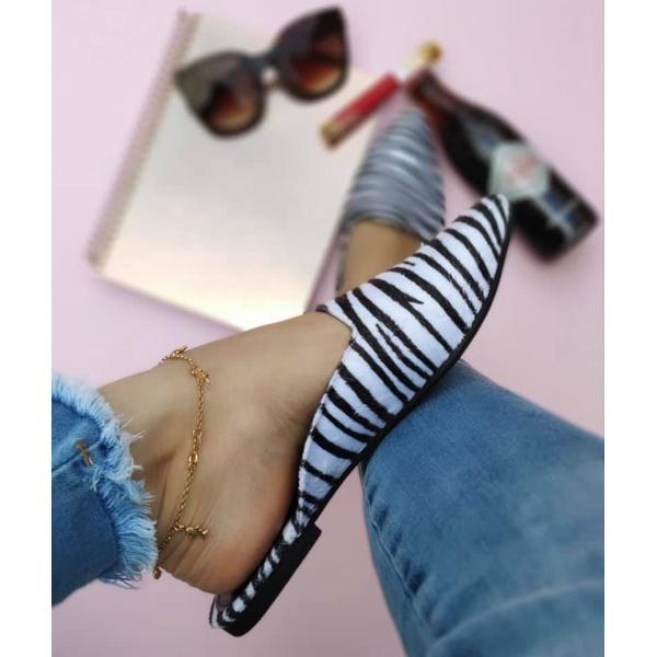 Mulle Zebra Novo