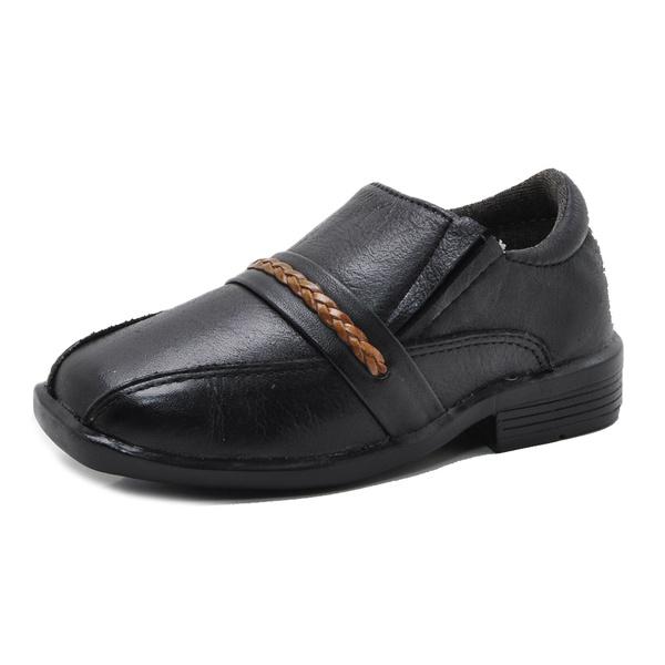 Sapato Social Infantil Bebe Laroche