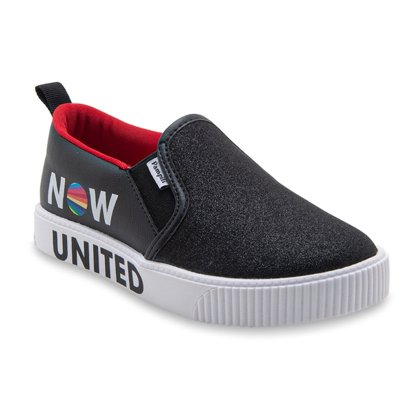 Tênis Infantil Feminino Slip On Luna Now United By Pampili