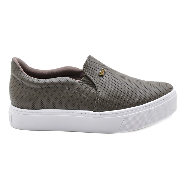 Tênis Slip On Via Marte