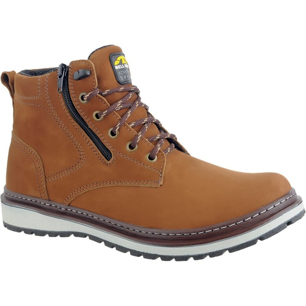 Bota Casual Bell Boots