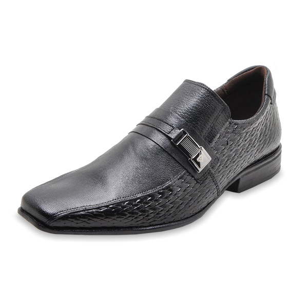 Sapato Social Masculino Calvest