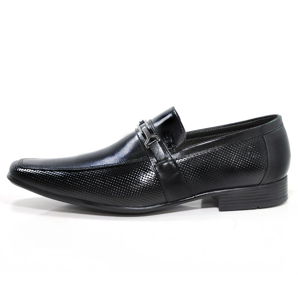 Sapato Masculino Social em Couro