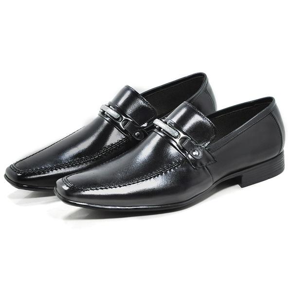 Sapato Clássico Italiano em Couro