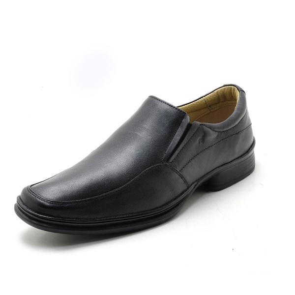 Sapato Confort Rafarillo 921622 Preto - 600