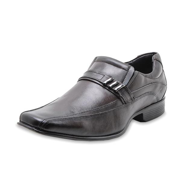 Sapato Social Masculino em Couro Rafarillo