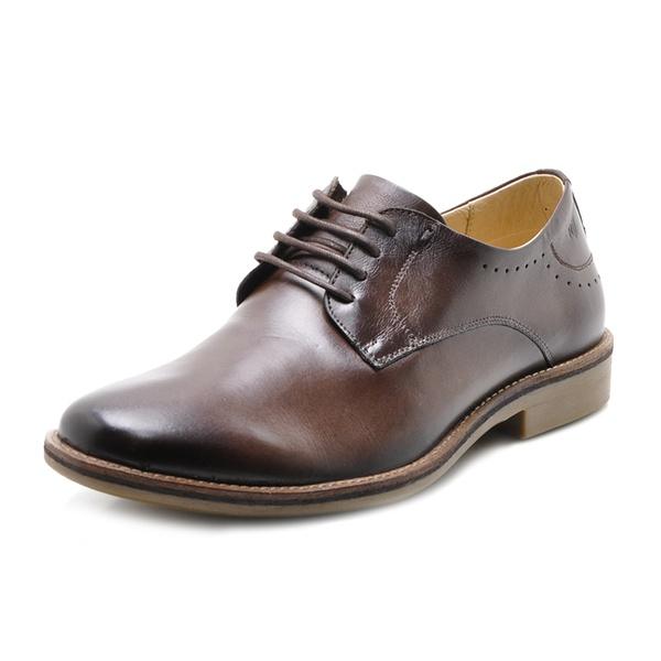 Sapato Casual em Couro Masculino Rafarillo