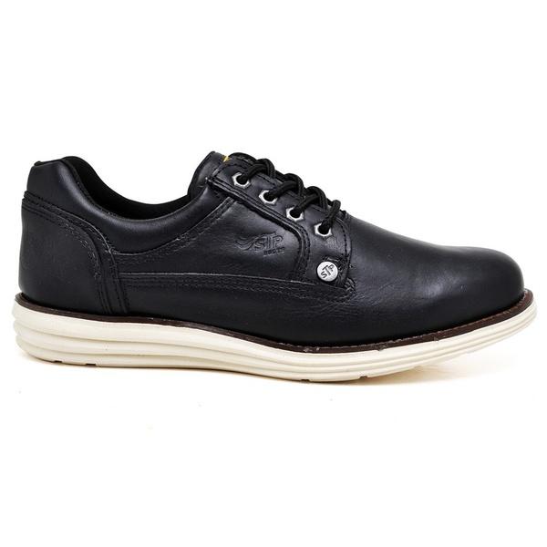 Sapato Casual Stop Boots - R3000 - Preto - 1094