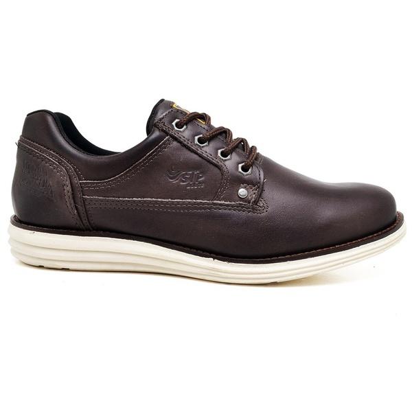Sapato Casual Stop Boots - R3000 - Café - 1095