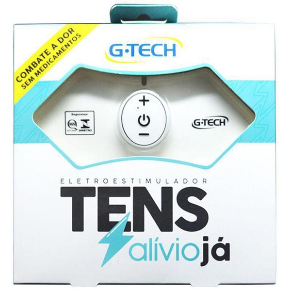 Tens Alívio Já G-tech