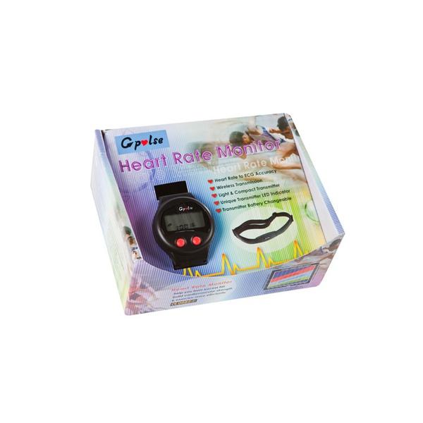 Frequencímetro G-pulse Supermedy