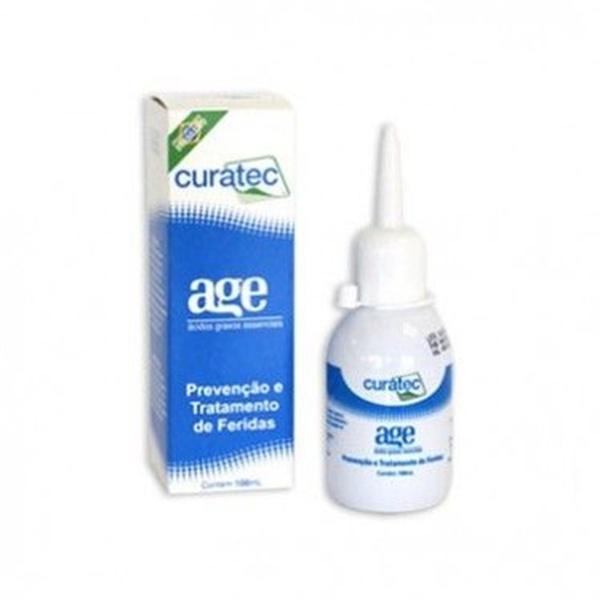 Curatec Age 200ml
