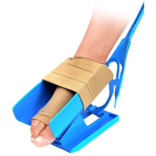 Calçador De Meias E Sapatos S.O.S Orthopauher