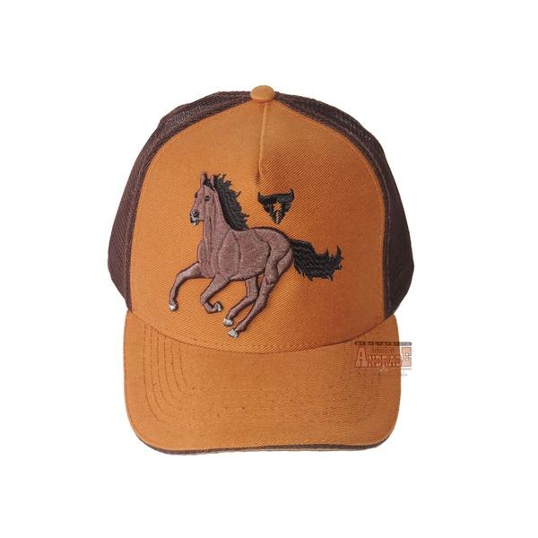 Boné Country Texas Farm Cavalo