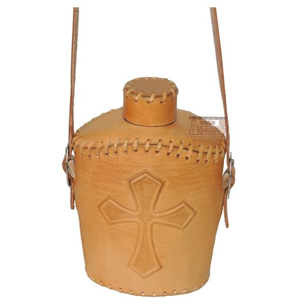Cantil Térmico Cruz De Malta