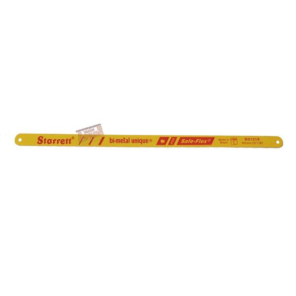 Serra Manual-Bi-Metal BS 1218