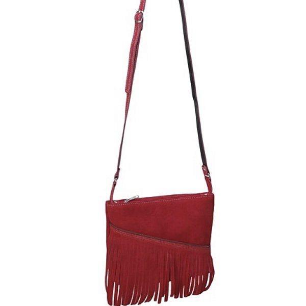 Bolsa Feminina em Couro M03