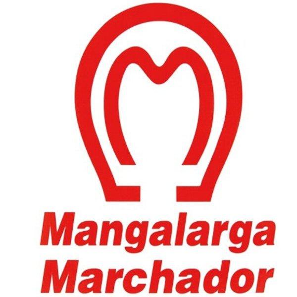 Adesivo Mangalarga M01 (Grande)