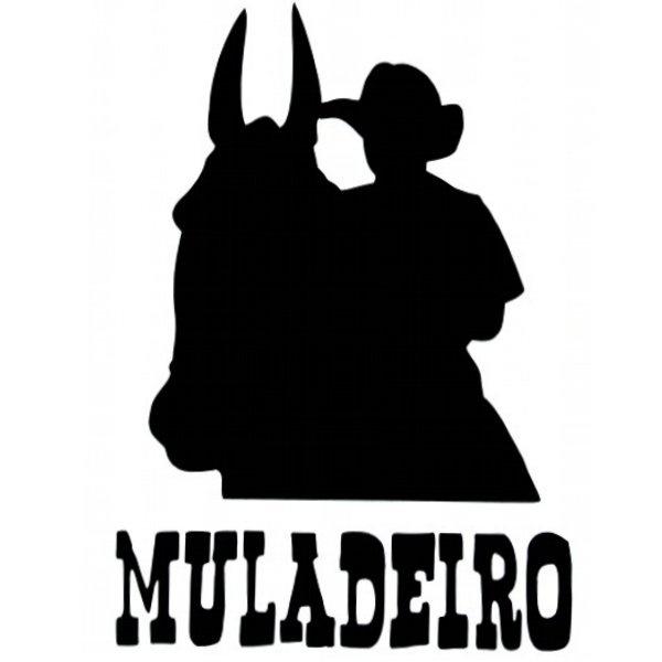 Adesivo Muladeiro M12