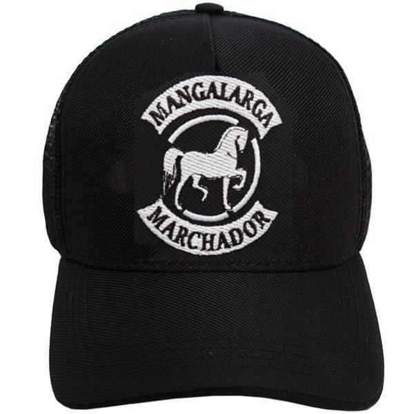 Boné Mangalarga SCAP M02